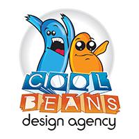 Cool Beans Logo 2012