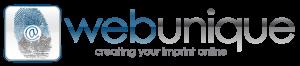 Web Unique Logo
